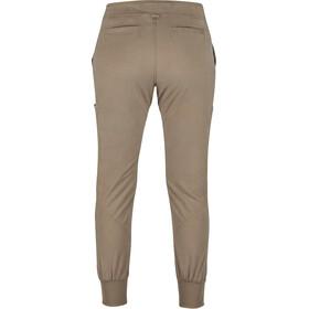 Marmot Skyestone Naiset Pitkät housut , ruskea